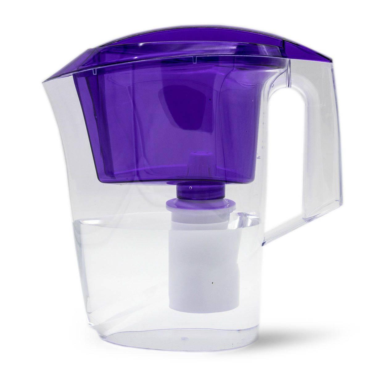 Jarra filtro de aguaAQUILON