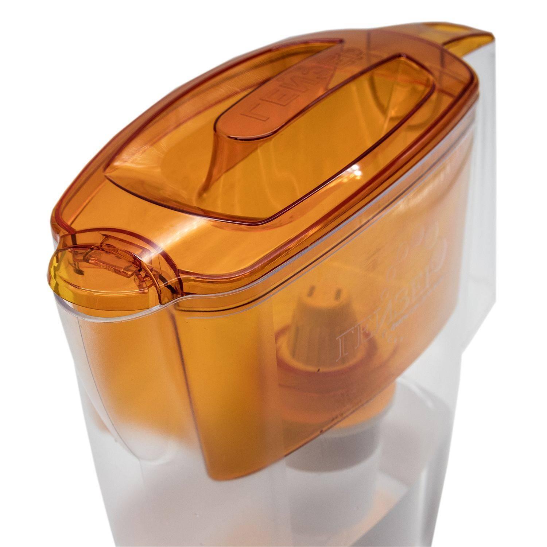 Jarra con filtro purificador de agua ALPHA - Geyer FiltrosJarra con filtro purificador de agua ALPHA - Geyer Filtros