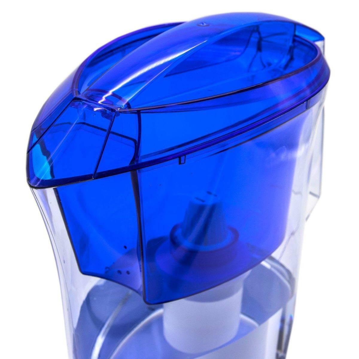 Jarra con filtro de aguaAQUILON