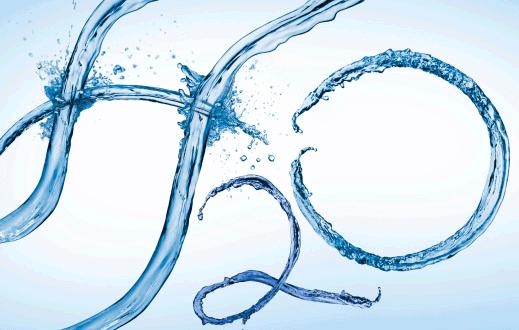 Agua mineral como fuente de minerales y microelementos