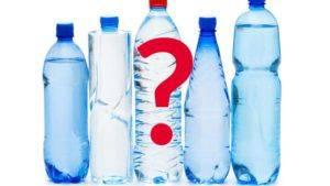 """El mito del agua """"limpia"""" - osmosis inversa y agua embotellada!"""
